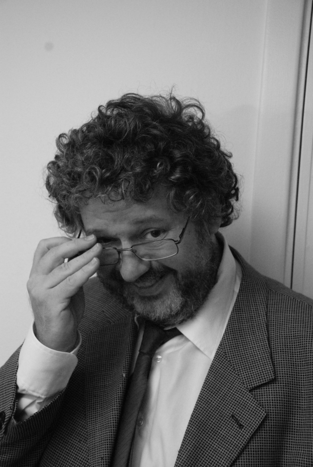 Daniel Atterbom