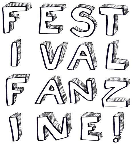 Festivalfanzine
